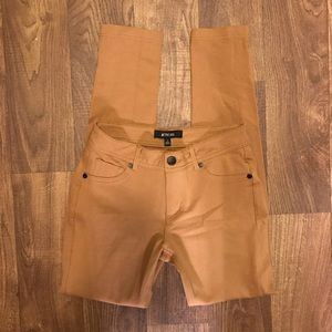 Fashion nova active leggings size small
